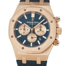 Audemars Piguet Royal Oak Chronograph 26331OR.OO.D315CR.01 new