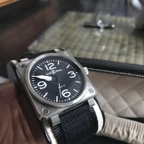 Bell & Ross BR 01-92 46mm France, TOULON