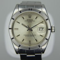 Rolex Oyster Perpetual Date 1501 1967 pre-owned