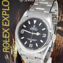 Rolex Explorer Steel 36mm Black United States of America, Florida, 33431