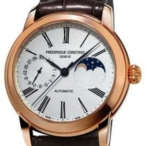 Frederique Constant 42mm Automatic FC-712MS4H4 new