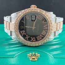 Rolex Datejust II 126331 2016 nuevo