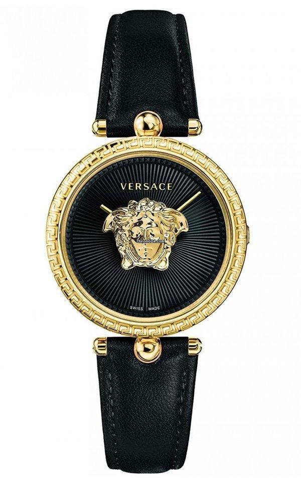 e1d36a8401 Versace PALAZZO EMPIRE 34 MM
