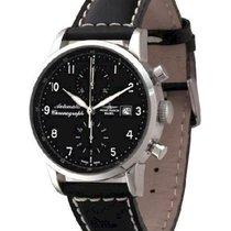 Zeno-Watch Basel 6069BVD new