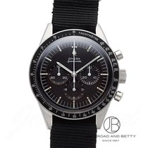 Omega Speedmaster Professional Moonwatch pre-owned 40mm Chronograph