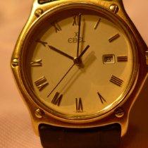 玉宝 黃金 36mm 石英 19058180 二手