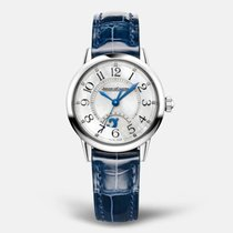 Jaeger-LeCoultre Rendez-Vous Steel 29mm Mother of pearl