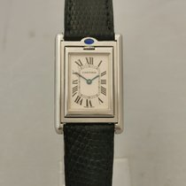 Cartier Tank (submodel) 2405 2010 pre-owned
