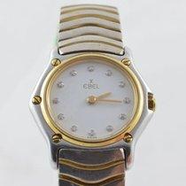 Ebel Sport 1057901 pre-owned