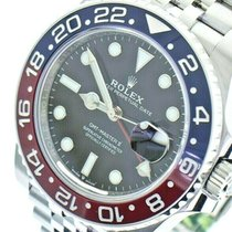 Rolex GMT-Master Steel 40mm United States of America, Georgia, Atlanta
