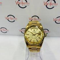 Rolex Day-Date 36 usados 36mm Oro Fecha Oro amarillo