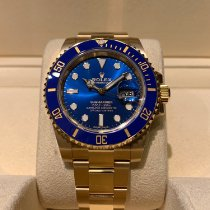 Rolex Submariner Date new 2019 Automatic Watch with original box and original papers 116618LB