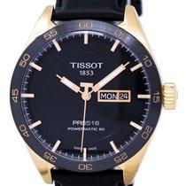 Tissot PRS 516 Gold/Steel 42mm Black Singapore, Singapore