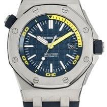 Audemars Piguet Royal Oak Offshore Diver 15710ST.OO.A027CA.01 nouveau
