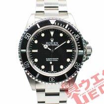 Rolex Submariner (No Date) 14060 occasion