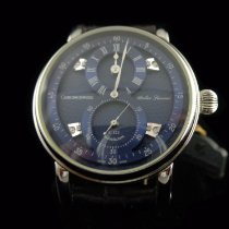Chronoswiss Régulateur Steel 40mm United States of America, Connecticut, Greenwich