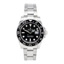 Rolex GMT-Master II 116710 pre-owned