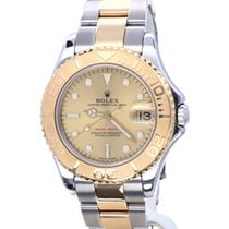 Rolex Yacht-Master 168623 1999 pre-owned