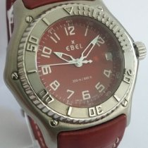 Ebel Discovery 40mm