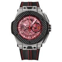 Hublot Big Bang Ferrari 401.NQ.0123.VR new