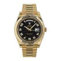 Rolex Day-Date II 218238 2015 new