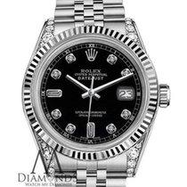 Rolex Datejust 16014 подержанные