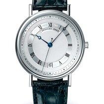 Breguet Brequet Classique 5930 18K White Gold Unisex Watch