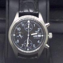 IWC Flieger cronograph