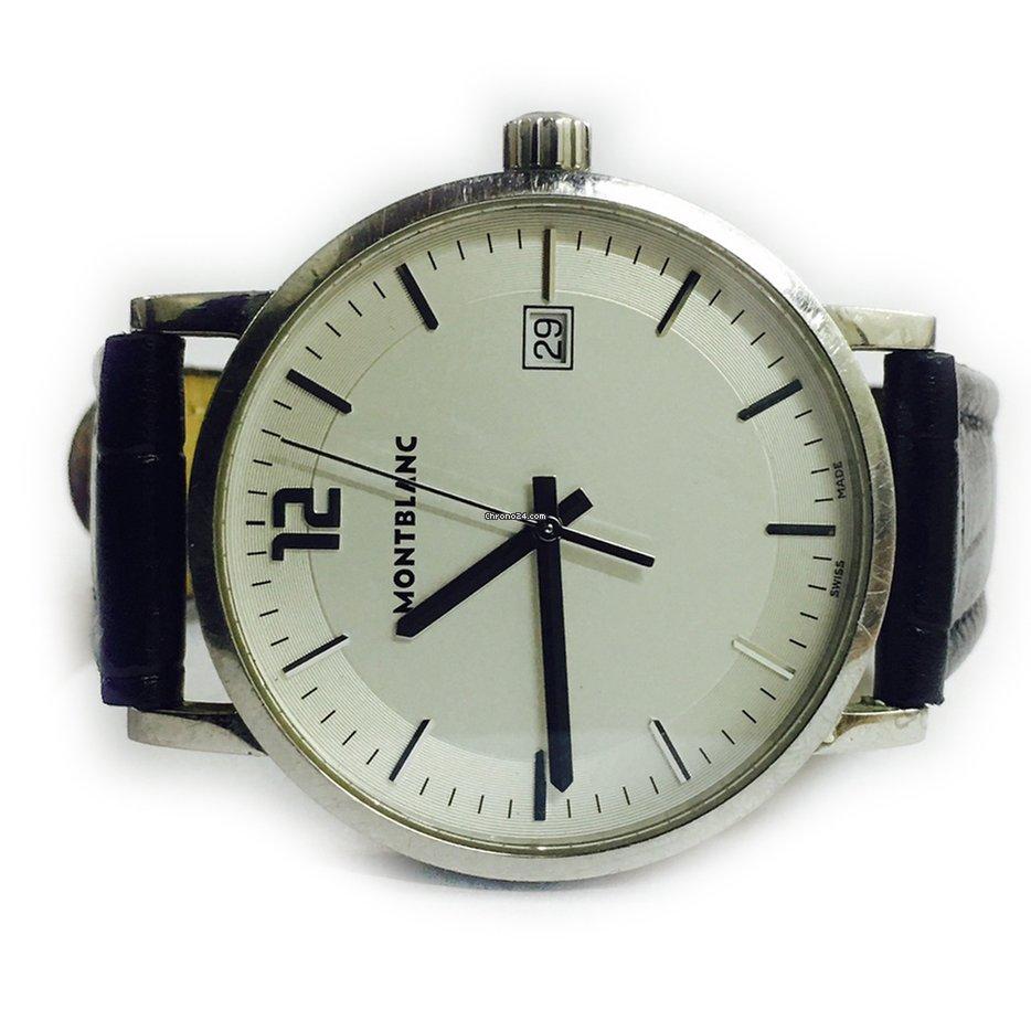 51bbfa98a0b Montblanc Summit - Todos os preços de relógios Montblanc Summit na Chrono24