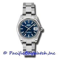 Rolex Datejust Midsize 178240 Pre-Owned