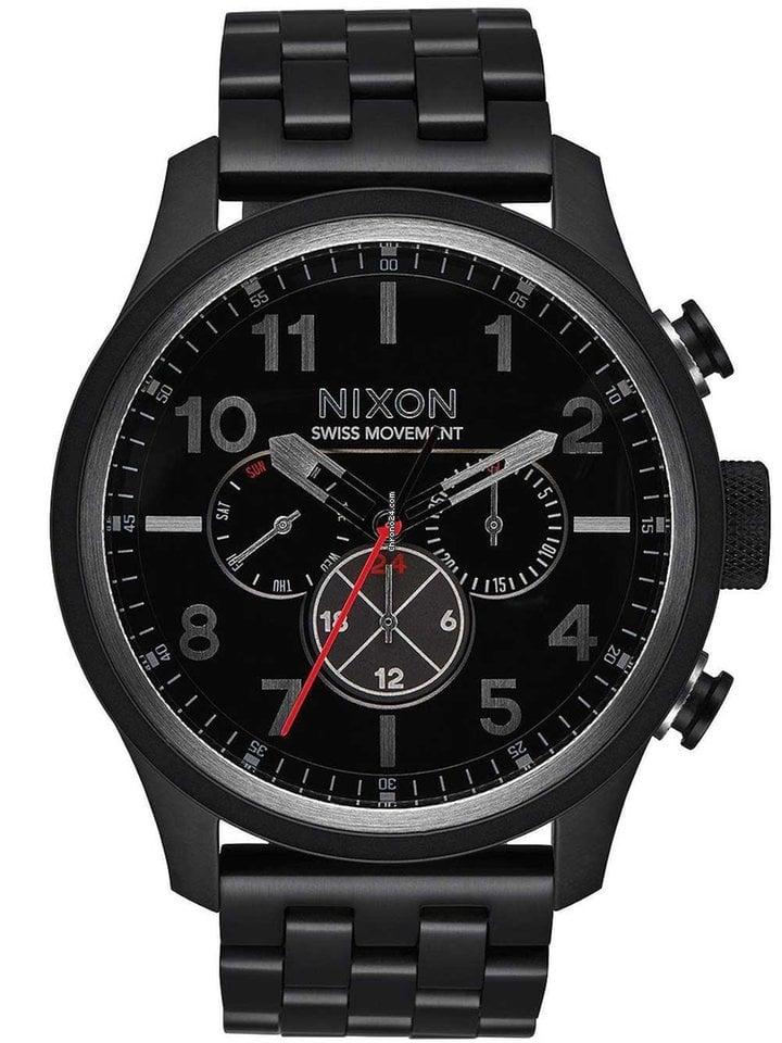 fadd70378ec Comprar relógios Nixon