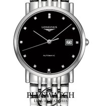 Longines Elegant  Collection 34,5mm  Automatic T