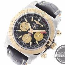 Breitling Chronomat 44 GMT CB042012/BB86