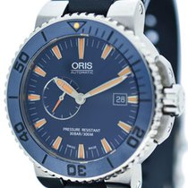 Oris titanium Limited Edition Maldives
