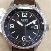 Oris Royal Flying Doctor Service Limited Edition Acier 45mm Noir Arabes