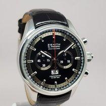 Zenith El Primero Split Second Rattrapante Automatic Chronograph