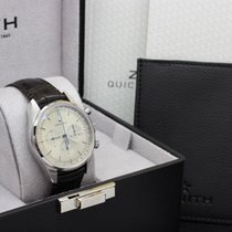 ZenithEl Primero 38mm Timeless Limited Edition of 25 pieces -...