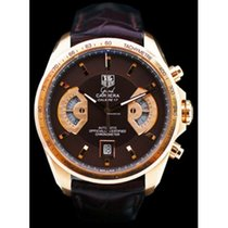 99cf227994f Prices for TAG Heuer Grand Carrera watches