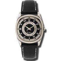 Rolex Cellini Danaos nuevo Cuerda manual Reloj con estuche y documentos originales 4243.9 bksa