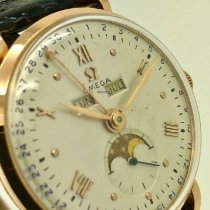 Omega 2473 1947 pre-owned