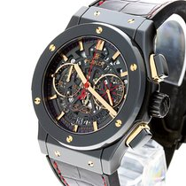 Hublot 45mm Classic Fusion Skeleton Dwyane Wade Limited Big Bang