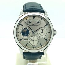 Jaeger-LeCoultre Master Eight Days Perpetual pre-owned Steel