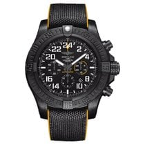 Breitling Avenger Hurricane 50mm United States of America, New Jersey, Edgewater
