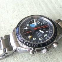 Omega Speedmaster Day Date occasion 39mm Acier