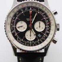 Breitling Navitimer 01 (46 MM) Stahl 46mm Schwarz Schweiz, Zürich