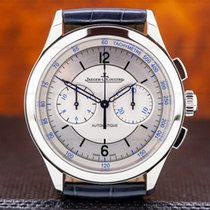 Jaeger-LeCoultre Chronograph 40mm Automatic pre-owned Master Chronograph