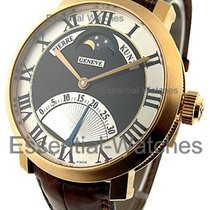 Pierre Kunz 41mm Automatic PKA007SRL pre-owned United States of America, California, Beverly Hills