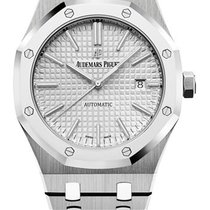 Audemars Piguet Royal Oak Selfwinding 15403IP.OO.1220IP.01 новые