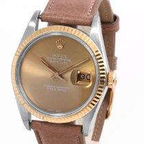 Rolex Datejust 16013 1970 occasion