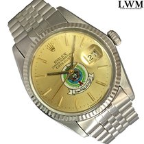 Rolex Datejust 16014 1980 usados